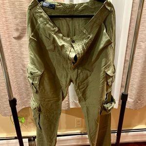 Polo by Ralph Lauren pants